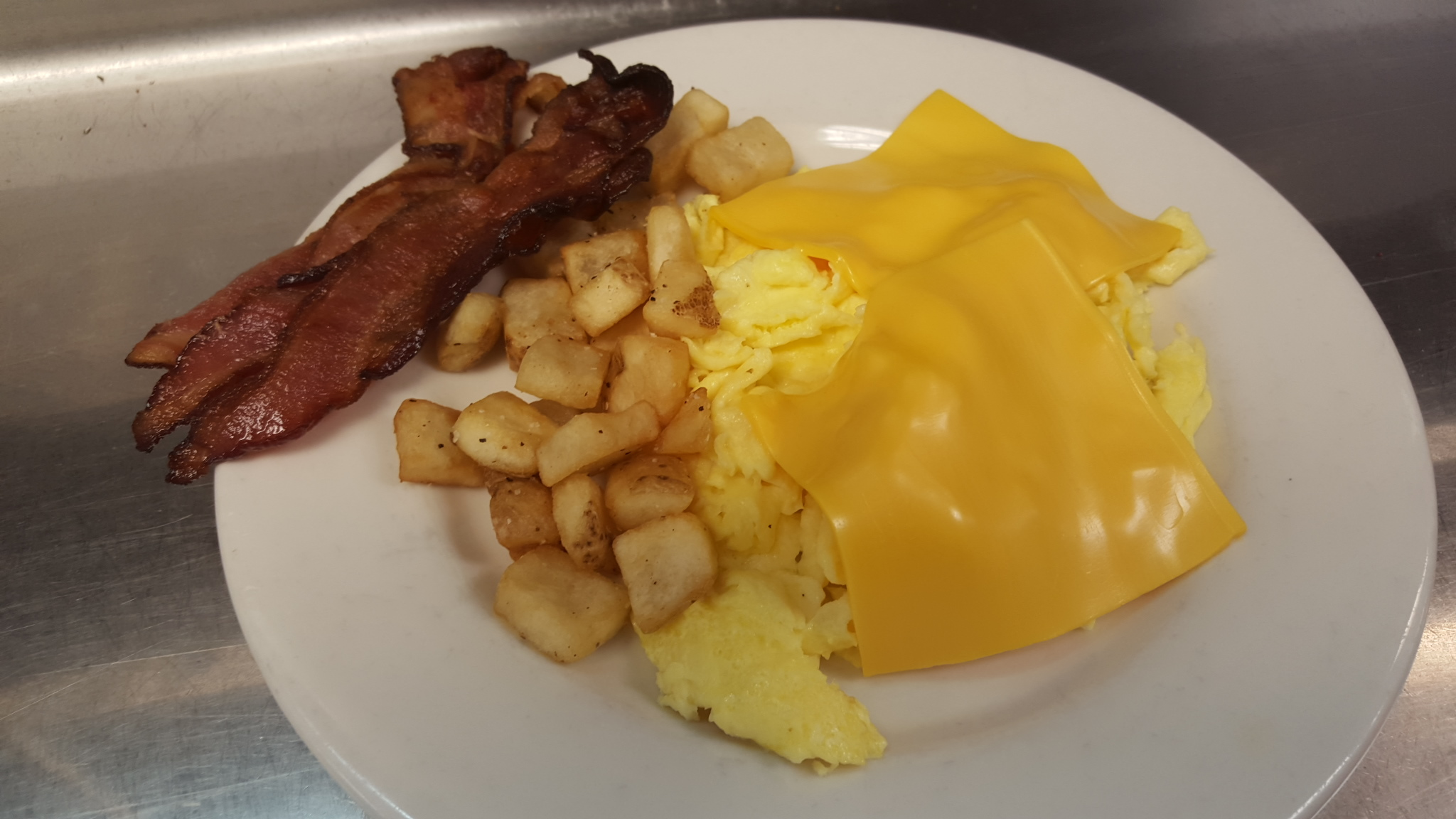 Breakfast Menu | Ocean One Grille